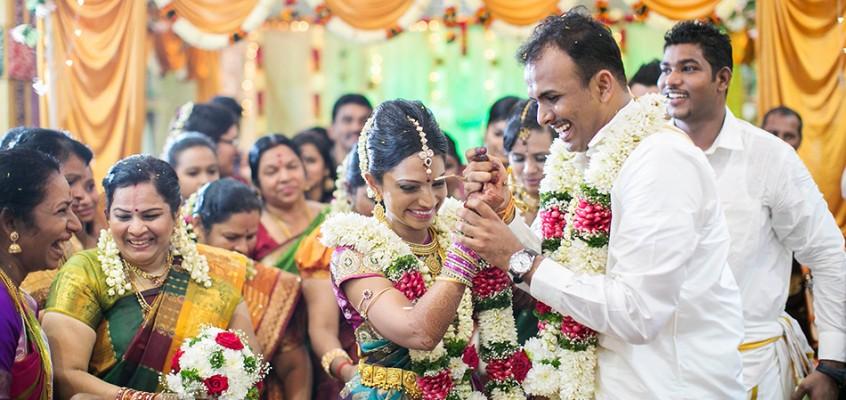 Chandru & Lalitha
