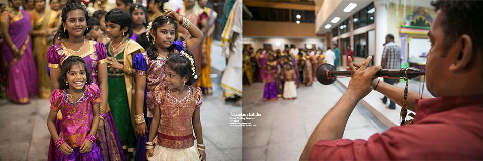 indian kids smilling