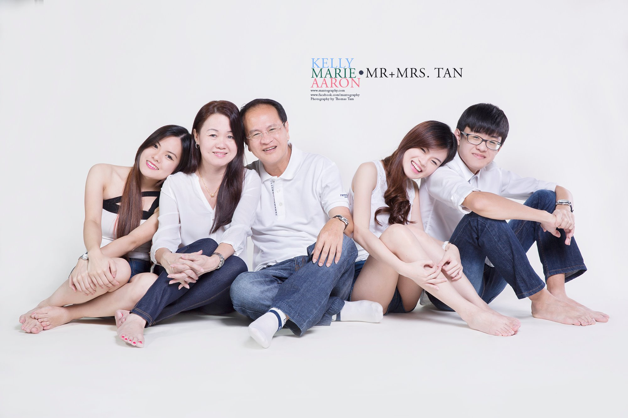 family shoot
